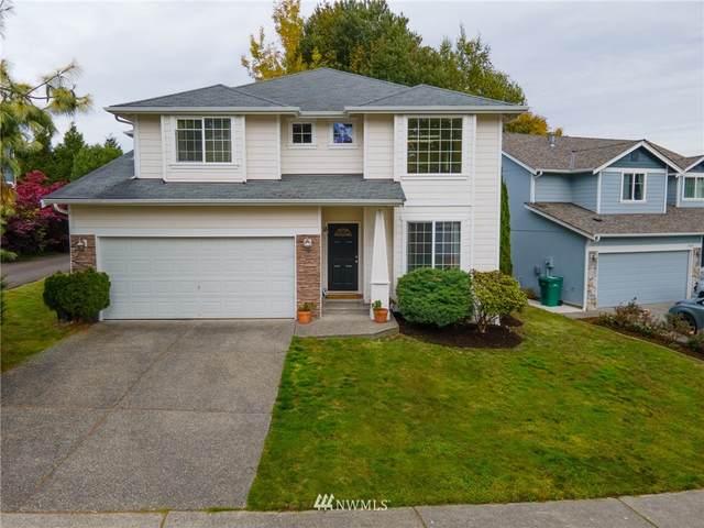 3133 96th Place SE, Everett, WA 98208 (#1852577) :: Provost Team   Coldwell Banker Walla Walla