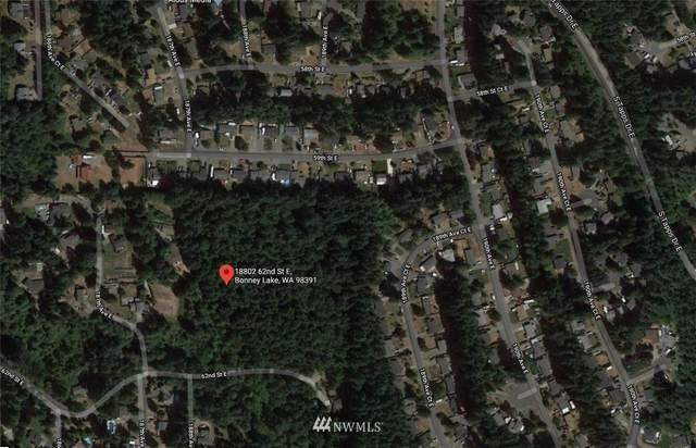 18802 62nd Street, Bonney Lake, WA 98391 (#1852578) :: Better Properties Real Estate