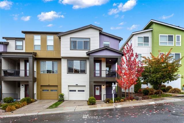 1036 SW 97th Street, Seattle, WA 98106 (#1852590) :: Lucas Pinto Real Estate Group