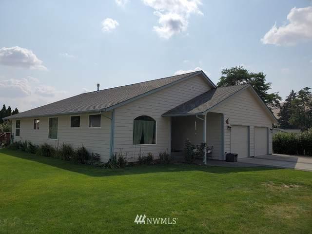 707 705 W Commercial Street, Dayton, WA 99328 (#1852619) :: McAuley Homes