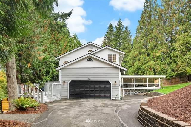 20604 NE 2nd Street, Sammamish, WA 98074 (MLS #1852627) :: Reuben Bray Homes