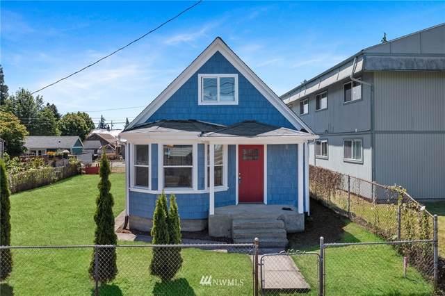 2710 S 12th Street, Tacoma, WA 98405 (#1852631) :: Keller Williams Western Realty