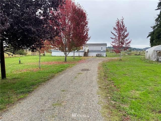 345 Twin Oaks Road, Chehalis, WA 98532 (#1852637) :: Franklin Home Team