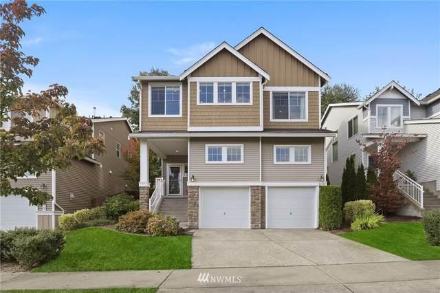 26101 168th Place SE, Covington, WA 98042 (MLS #1852642) :: Reuben Bray Homes