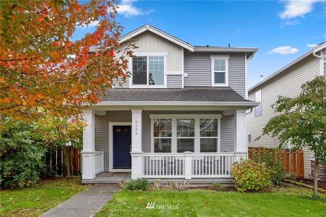 8306 22nd Street NE, Lake Stevens, WA 98258 (MLS #1852643) :: Reuben Bray Homes