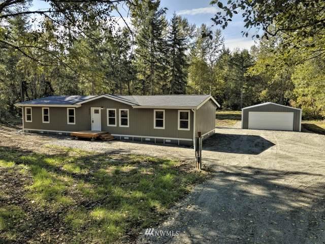 14237 Bald Hill Road SE, Yelm, WA 98597 (#1852653) :: Neighborhood Real Estate Group