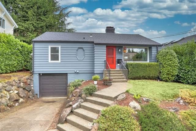 3712 NE 55th Street, Seattle, WA 98105 (#1852660) :: Pacific Partners @ Greene Realty