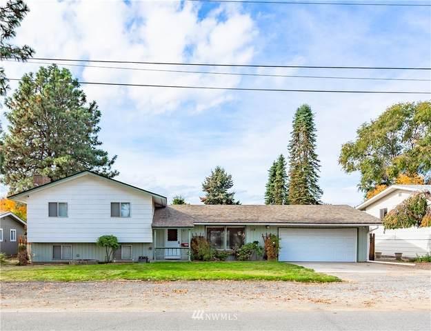 112 S Houston Ave, East Wenatchee, WA 98802 (#1852663) :: Alchemy Real Estate