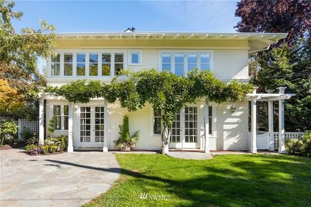 117 Madrona Place E, Seattle, WA 98112 (MLS #1852670) :: Reuben Bray Homes