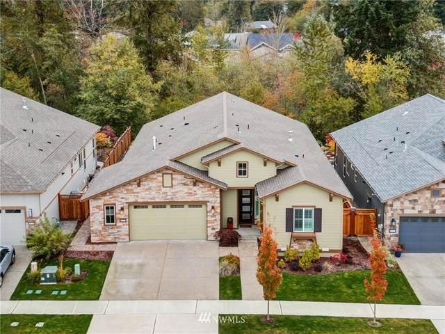 14607 183rd Avenue E, Bonney Lake, WA 98391 (#1852674) :: Lucas Pinto Real Estate Group