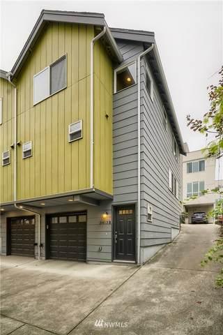 3413 21st Avenue W B, Seattle, WA 98199 (MLS #1852689) :: Reuben Bray Homes