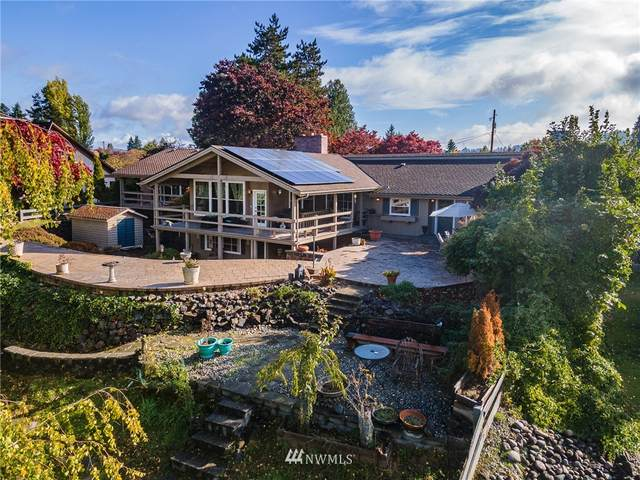 405 Lakeshore Drive, Centralia, WA 98531 (#1852690) :: Icon Real Estate Group