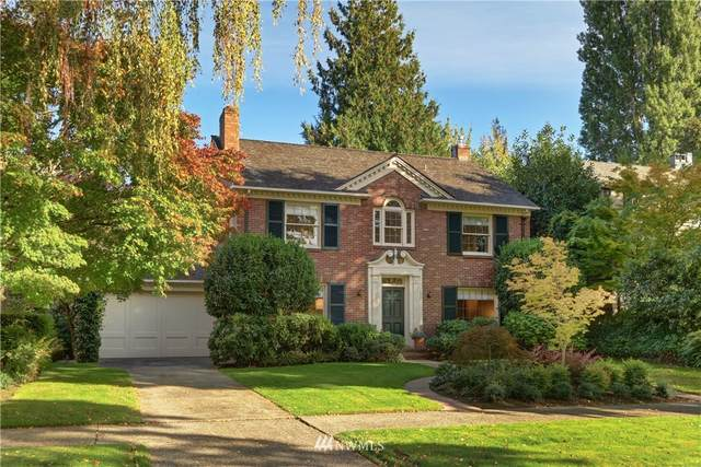 620 34th Avenue E, Seattle, WA 98112 (#1852691) :: NW Homeseekers