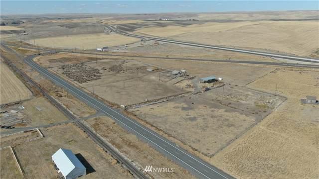 0 Old Highway 12, Walla Walla, WA 99362 (MLS #1852692) :: Reuben Bray Homes