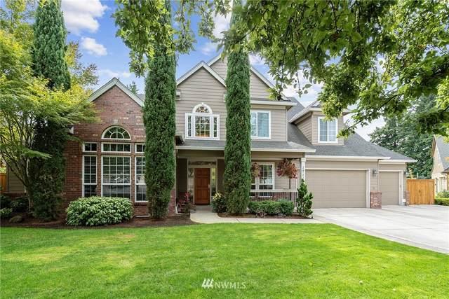 1711 NW 84th Circle, Vancouver, WA 98665 (MLS #1852694) :: Reuben Bray Homes
