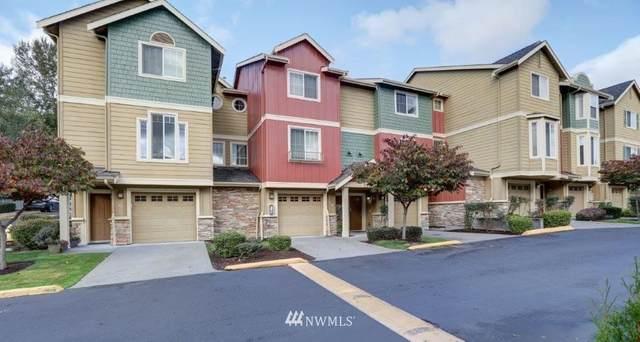 18602 W 36th Ave Avenue W C, Lynnwood, WA 98037 (MLS #1852696) :: Reuben Bray Homes