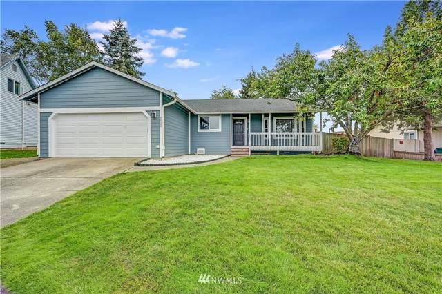 6520 68th St NE, Marysville, WA 98270 (#1852701) :: Lucas Pinto Real Estate Group