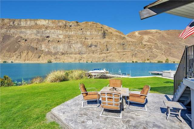 31944 Lakeview Rd Ne, Coulee City, WA 99115 (#1852705) :: Simmi Real Estate
