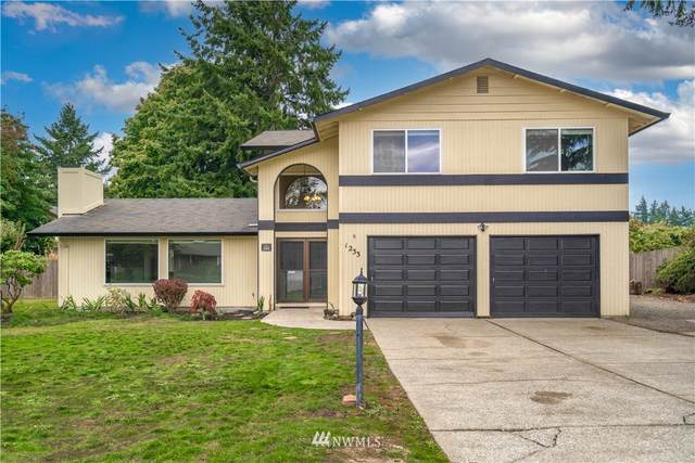 1233 Mountain Aire Drive SE, Olympia, WA 98503 (#1852713) :: Keller Williams Realty