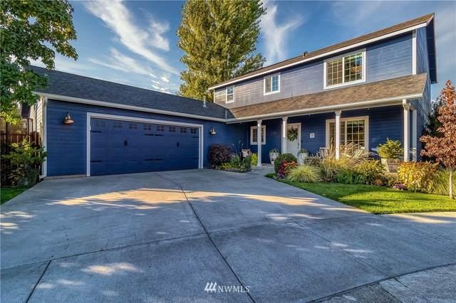 241 NW Ruby Lane, College Place, WA 99324 (MLS #1852716) :: Reuben Bray Homes