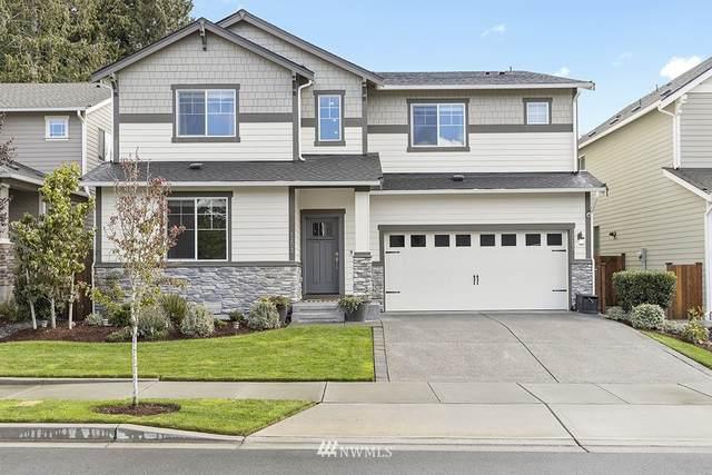 1203 105th Avenue Ct E, Edgewood, WA 98372 (#1852752) :: McAuley Homes