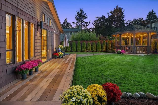 4012 NE 104th Street, Seattle, WA 98125 (#1852760) :: Provost Team | Coldwell Banker Walla Walla