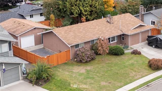 17109 39th Place W, Lynnwood, WA 98037 (MLS #1852763) :: Reuben Bray Homes