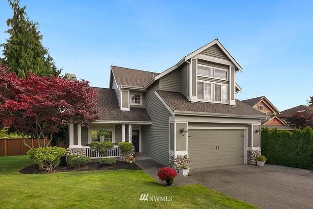 11405 34th Drive SE, Everett, WA 98208 (#1852774) :: Provost Team   Coldwell Banker Walla Walla