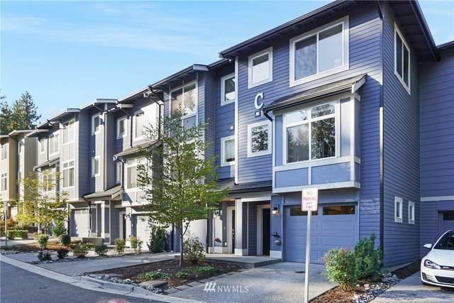 19403 7th Avenue W C19, Lynnwood, WA 98036 (#1852775) :: Provost Team | Coldwell Banker Walla Walla