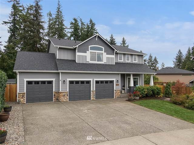 18329 SE 247th Street, Covington, WA 98042 (#1852777) :: M4 Real Estate Group