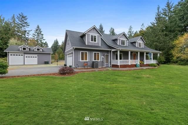 10401 Kiwa Drive SE, Olympia, WA 98513 (#1852779) :: Neighborhood Real Estate Group
