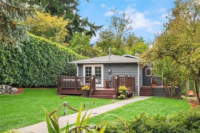 4709 S Hudson Street, Seattle, WA 98118 (#1852790) :: Icon Real Estate Group