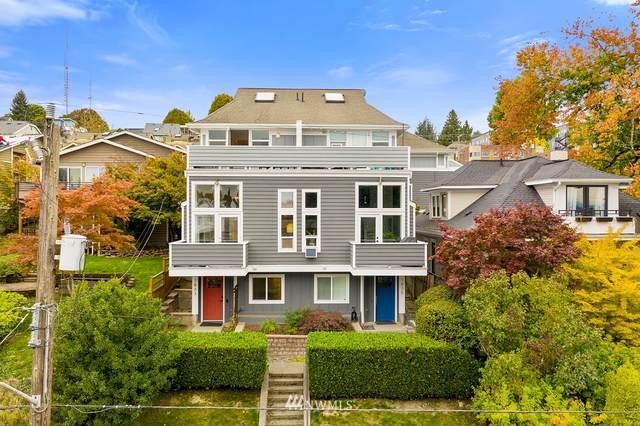 1833 26th Ave., Seattle, WA 98122 (MLS #1852794) :: Reuben Bray Homes