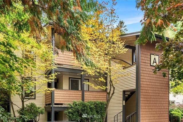 8615 238th Street SW A301, Edmonds, WA 98026 (MLS #1852802) :: Reuben Bray Homes