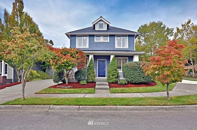 7521 Dogwood Lane SE, Snoqualmie, WA 98065 (#1852805) :: Lucas Pinto Real Estate Group
