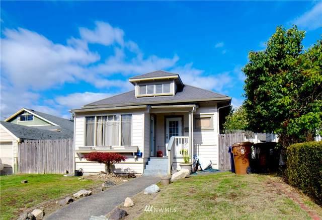 3017 S Melrose St, Tacoma, WA 98405 (#1852813) :: Costello Team