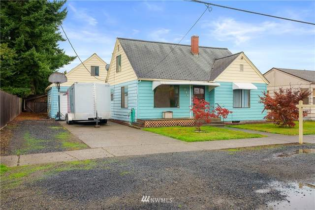 364 SW 14th Street, Chehalis, WA 98532 (MLS #1852819) :: Reuben Bray Homes