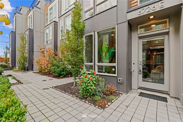 6726 Corson Avenue S E, Seattle, WA 98108 (MLS #1852820) :: Reuben Bray Homes