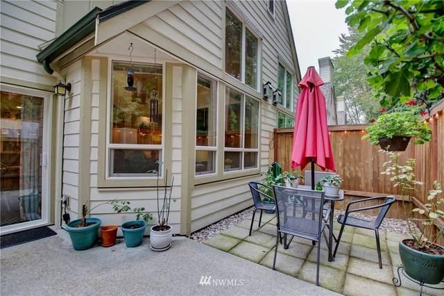 1600 121st Street SE D106, Everett, WA 98208 (#1852821) :: Provost Team   Coldwell Banker Walla Walla