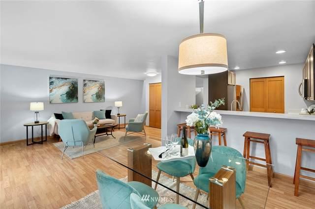 16820 6th Avenue W A2, Lynnwood, WA 98037 (#1852844) :: Neighborhood Real Estate Group