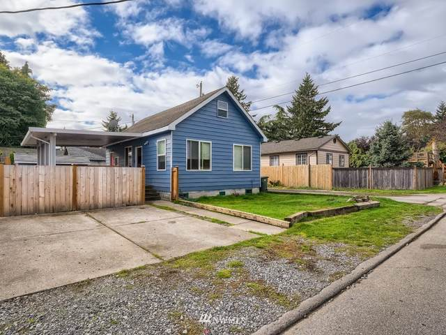 2812 24th Street, Everett, WA 98201 (#1852852) :: Icon Real Estate Group