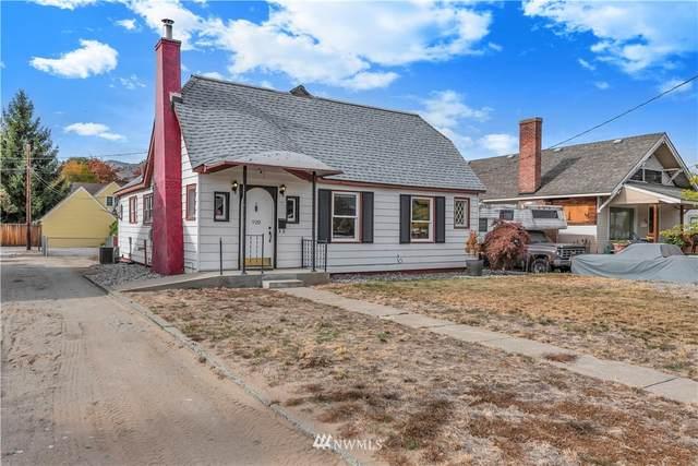 920 Okanogan Avenue, Wenatchee, WA 98801 (#1852858) :: McAuley Homes