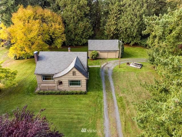 3322 83rd Avenue NE, Marysville, WA 98270 (MLS #1852864) :: Reuben Bray Homes