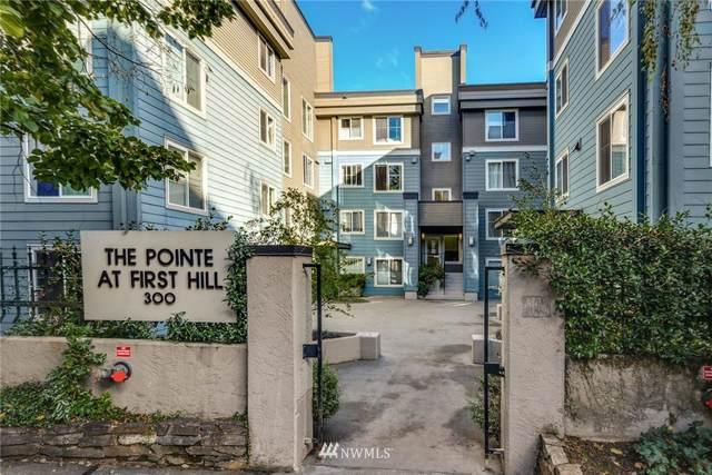 300 10th Avenue A209, Seattle, WA 98122 (MLS #1852870) :: Reuben Bray Homes