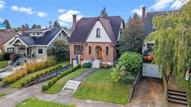 224 S 55th Street, Tacoma, WA 98408 (#1852880) :: Shook Home Group