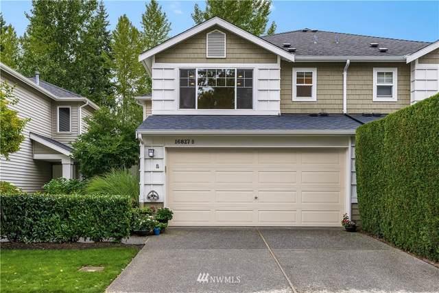 16827 6th Avenue W B, Lynnwood, WA 98037 (#1852906) :: Neighborhood Real Estate Group