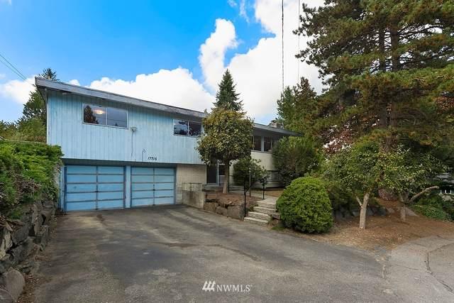17715 21st Place NE, Shoreline, WA 98155 (#1852915) :: Tribeca NW Real Estate