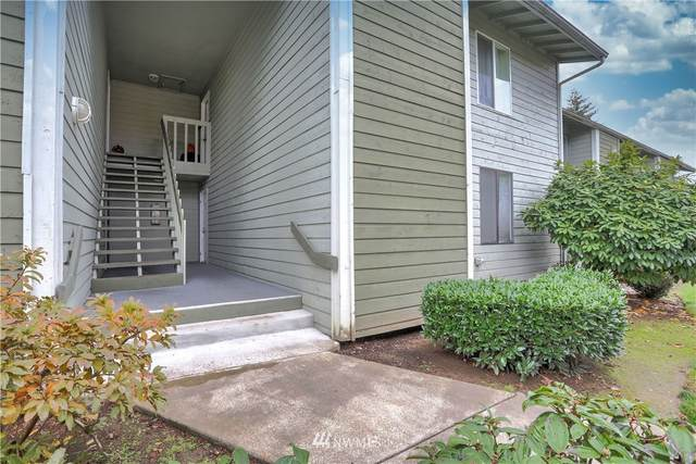 14401 SE Petrovitsky Road B103, Renton, WA 98058 (MLS #1852916) :: Reuben Bray Homes