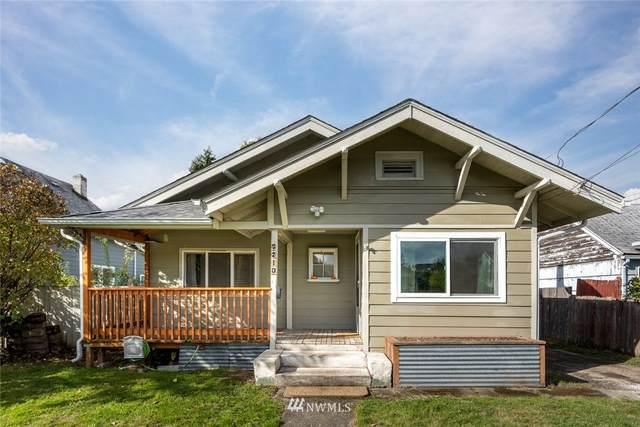 5210 S L Street, Tacoma, WA 98408 (#1852925) :: Pacific Partners @ Greene Realty