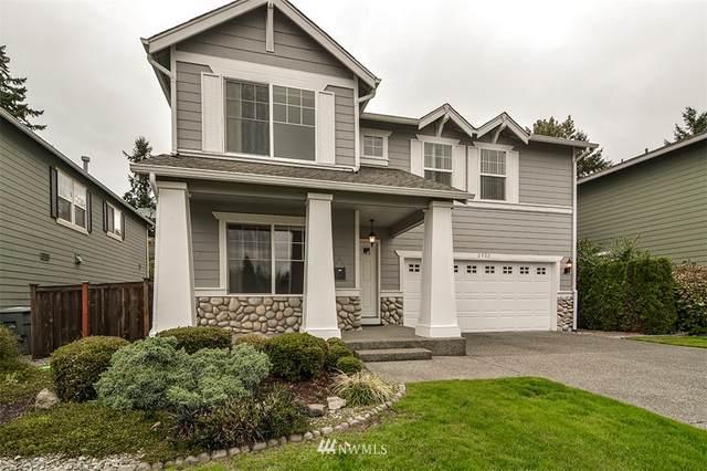 2402 SE 2nd Place, Renton, WA 98056 (#1852932) :: Neighborhood Real Estate Group
